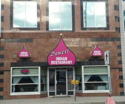 Dawett East Indian Cuisine
