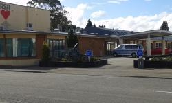 Gore District Memorial RSA