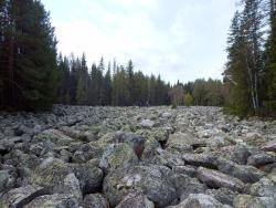 Kamennaya River