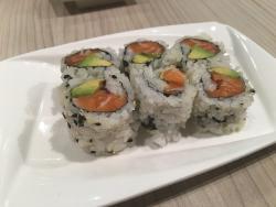 Kakemono Sushi Bar & Restaurant