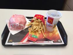 McDonald's Uechi