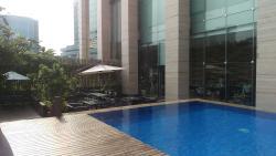 فندق جميل ومتكامل