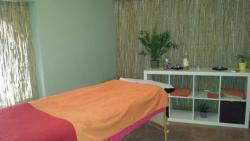 Krisztina Massage