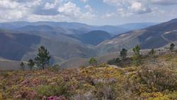 Serra de Sao Macario