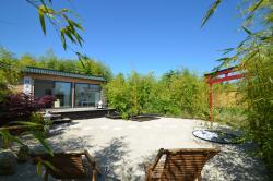 La Lauthiere -  Pavillon Japonais