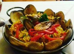 Lorca Restaurante Espanol