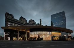 Port Baku Mall
