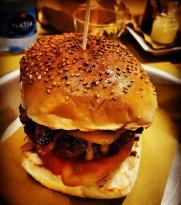 Da Santiago Kebab Fast Food