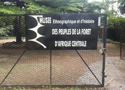 Musée Ethnographique des Peuples de la Fôret
