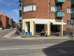 Cafe Grekenlandsvej