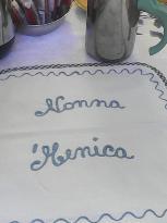 B&B Nonna Menica