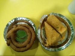 Agarwal Pure Veg Restaurant
