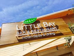 ‪Little Bay Indian Tapas Bar & Restaurant‬