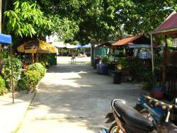 Tongkhan Cafe