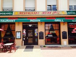 Restaurant Indian Grill