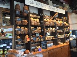 Olde Hearth Bread Co.
