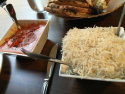 Manchale Honest Indian Food