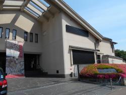 Shinagawa History Museum