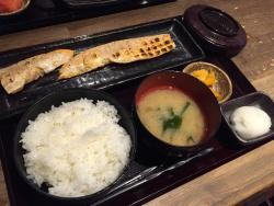 Sumibiyaki Himono Canteen, Echigoya Takechiyo