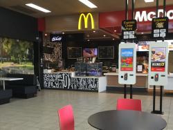McDonalds Euroa