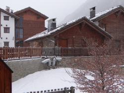 Amazing food, accomodation and skiing