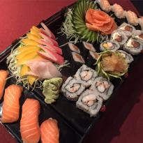 Sushi Mauriti
