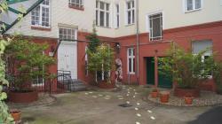 Hotel Erlanger Hof