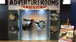 Adventure Rooms Perugia