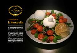 Nastro Mozzarella - Bar