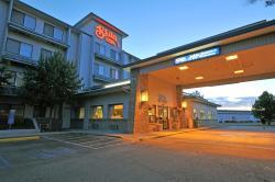 Shilo Inn Suites - Nampa Suites
