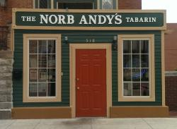 Norb Andy's Tabarin