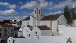 Igreja de Santiago de Tavira