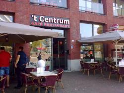 T Centrum