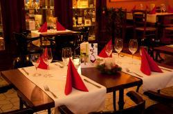 Angelinis Bar & Restaurant