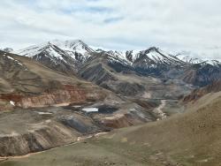 Kara-Keche Pass