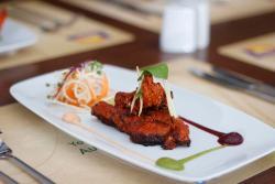 Shri Bheema's Indian Restaurant