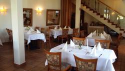 Historisches Landhaus Hotel Prinz Albrecht
