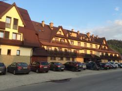 Restauracja Hotelu Nad Przelomem