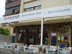 Da Nicola Restaurant and Pizzeria