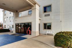 Motel 6 Waco - Woodway
