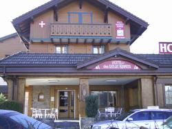 Hotel des Deux Gares