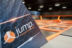 Jump Trampoline Park