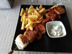 Restaurante La Braseria