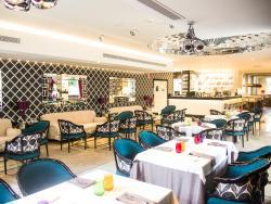 Palmyra Restaurante Lounge Bar