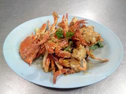 Sengat Seafood Restaurant
