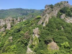 Kankakei Ropeway