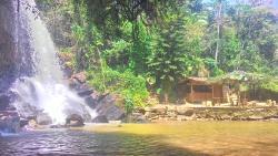 Vovo Lucia Falls