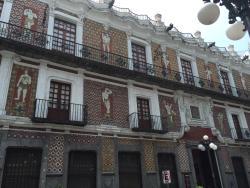 Restaurante Casa de los Muñecos