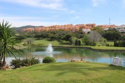 Santa Maria Golf & Country Club