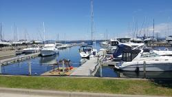 Amazing Views of Lake Champlain!